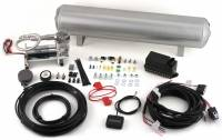 """Recently Added Products - Air Lift - Air Lift AutoPilot V2 Air Compressor Suspension 175 psi Max 12V - 1/4"""" Lines"""