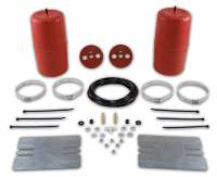 Suspension - Truck - Air Load Leveling Kits - Air Lift - Air Lift 1000 Coil Spring Kit - Rear