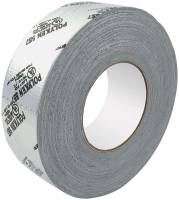 "Tools & Pit Equipment - ISC Racers Tape - ISC Racers Tape Air Box Tape - 2""X 180 Ft. - Chrome"