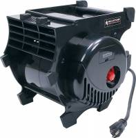 Fans and Air Blowers - Blower Fans - Allstar Performance - Allstar Performance Blower Fan - 3-Speed