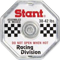 Cooling & Heating - Stant - Stant Radiator Cap 38-42 PSI Stant Octagon