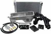 Motor Mounts & Mid-Plates - Engine Swap Motor Mounts - Allstar Performance - Allstar Performance Conversion Kit 302 Ranger