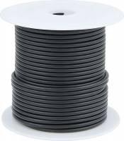Fuses & Wiring - Wire - Allstar Performance - Allstar Performance Primary Wire - Black - 100' Spool - 20AWG