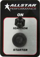 Switch Panels and Components - Switch Panels - Allstar Performance - Allstar Performance Magneto Ignition Panel
