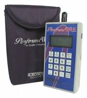Engine Tools - Air Density Gauges - Altronics - Altronics PerformAIRE PA2 Weather Station