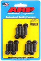 Exhaust Hardware and Fasteners - Header Bolts - ARP - ARP Header Bolt Kit - 12 Point 3/8 x 1.00 UHL (12)