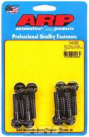 Engine Bolts & Fasteners - Intake Manifold Bolts - ARP - ARP Black Oxide Intake Bolt Kit - SB Chevy Vortec - Fits Most Intakes - Hex