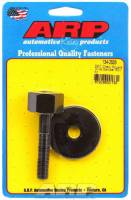 Engine Bolts & Fasteners - Harmonic Balancer Bolts - ARP - ARP Square Drive Harmonic Balancer, Damper Bolt Kit - SB Chevy