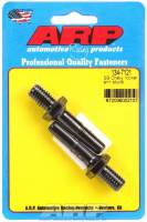 "Engine Hardware and Fasteners - Rocker Arm Studs - ARP - ARP High Performance Series Rocker Arm Stud - SB Chevy - 3/8"" - (2 Pack)"