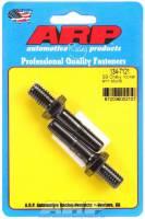 "Engine Bolts & Fasteners - Rocker Arm Studs - ARP - ARP High Performance Series Rocker Arm Stud - SB Chevy - 3/8"" - (2 Pack)"