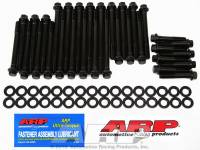 Engine Bolts & Fasteners - Cylinder Head Bolts - ARP - ARP BB Chevy Head Bolt Kit - 6 Point