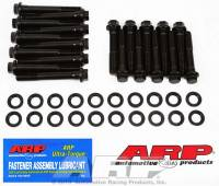 Engine Hardware and Fasteners - Main Bolt Kits - ARP - ARP BB Chevy Main Bolt Kit - Fits 4-Bolt