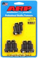 Exhaust Hardware and Fasteners - Header Bolts - ARP - ARP Header Bolt Kit - 6 Point 5/16 x .750 UHL (14)