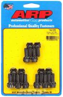 Exhaust Hardware and Fasteners - Header Bolts - ARP - ARP Header Bolt Kit - 12 Point 5/16 x .750 UHL (14)