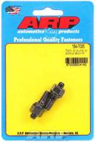 Oil Pump Components - Oil Pump Bolts & Studs - ARP - ARP Ford Oil Pump Stud Kit - Pump to Pickup, Hex Head, Chromemoly, Black Oxide - Ford V8