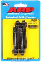 "Carburetor Accessories - Carburetor Stud Kits - ARP - ARP Carburetor Stud Kit - For Use w/ 1"" Spacer - 5/16"" x 2.700"""