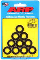 "Engine Bolts & Fasteners - Cylinder Head Washers - ARP - ARP Chrome Moly Special Purpose Washers - 7/16"" I.D., 13/16"" w/ I.D. Chamfer O.D. - (10 Pack)"