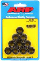 "Engine Bolts & Fasteners - Replacement Nuts - ARP - ARP Replacement Nuts - 7/16""-20 Thread, 5/8"" Hex Socket Size - (10 Pack)"