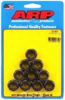 "Engine Bolts & Fasteners - Replacement Nuts - ARP - ARP Replacement Nuts - 1/2""-20 Thread, 3/4"" Hex Socket Size - (10 Pack)"