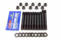Engine Hardware and Fasteners - Main Cap Stud Kits - ARP - ARP Acura Main Stud Kit - B18A1/B1