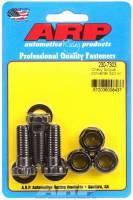 "Torque Converter - Torque Converter Bolts - ARP - ARP Torque Converter Bolt Kit - GM 7/16""-20 x 1.250"", Bert Couplers"