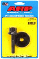 "Engine Hardware and Fasteners - Harmonic Balancer Bolts - ARP - ARP Balancer Bolt Kit - SB Chevy - 7/16"" w/ 3/16"" - 12 Pt. Head"