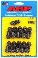 Engine Bolts & Fasteners - Oil Pan Bolts & Studs - ARP - ARP BB Chevy Oil Pan Bolt Kit