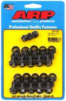 Oil Pan Parts & Accessories - Oil Pan Bolts & Studs - ARP - ARP BB Chevy Oil Pan Bolt Kit