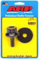 Engine Bolts & Fasteners - Harmonic Balancer Bolts - ARP - ARP BB Chevy Balancer Bolt Kit12 Point
