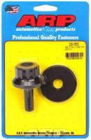 Engine Bolts & Fasteners - Harmonic Balancer Bolts - ARP - ARP BB Chevy Balancer Bolt Kit12 Point