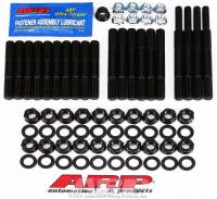 Engine Bolts & Fasteners - Main Cap Stud Kits - ARP - ARP BB Chevy Main Stud Kit - 4-Bolt w/ Windage Tray
