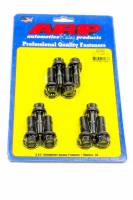 """Ring and Pinion Sets - Ring Gear Bolts - ARP - ARP 7/16-20"""" Thread Ring Gear Bolt 1.200"""" Long 12 Point Head Chromoly - Black Oxide"""