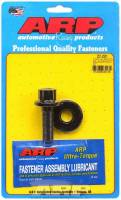 "Engine Hardware and Fasteners - Harmonic Balancer Bolts - ARP - ARP 14 mm x 1.50 Thread 1.735"" Long Harmonic Balancer Bolt 19 mm 12 Point Head Washer Included Chromoly - Black Oxide"