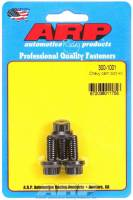 Cam Accessories - Cam Bolts - ARP - ARP Pro Series Cam Bolt Kit - Chevy w/ Oversize Head - Use w/ Cam Button