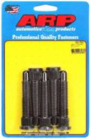 "Brake System - ARP - ARP NASCAR Wheel Stud Kit - Press-In - 5/8""-11 Thread - 4.031"" Under Head Length - 0.685"" Knurl Diameter - 0.750"" Knurl Length - Set of 5"