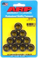 "Engine Bolts & Fasteners - Replacement Nuts - ARP - ARP Replacement Nuts - 1/2""-20 Thread, 9/16"" 12 Pt. Socket Size - (10 Pack)"