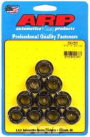 "Engine Bolts & Fasteners - Replacement Nuts - ARP - ARP Replacement Nuts - 9/16""-18 Thread, 11/16"" 12 Pt. Socket Size - (10 Pack)"