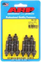 Engine Bolts & Fasteners - Timing Cover Bolts - ARP - ARP SB Chevy Timing Cover Stud Kit