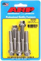 Engine Bolts & Fasteners - Water Pump Bolts - ARP - ARP Stainless Steel Water Pump Bolt Kit - All Chevy V8 - Long Water Pump - 6 Point