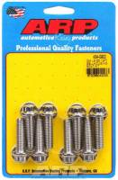 Bellhousing Parts & Accessories - Bellhousing Bolt Kits - ARP - ARP Bellhousing Bolt Kit - 12 Point GM LS