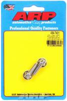 Water Necks and Components - Water Neck Bolts - ARP - ARP Stainless Steel Thermostat Housing Bolt Kit - 12 Point LS1/LS2