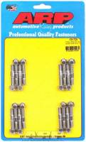 Engine Bolts & Fasteners - Valve Cover Stud Kits - ARP - ARP Stainless Steel Valve Cover Stud Kit - 6 Point (16)