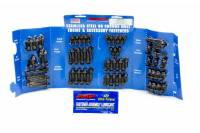 Engine Bolts & Fasteners - Engine Fastener Kits - ARP - ARP BB Chevy Complete Engine Fastener Kit - 6 Point