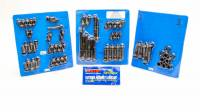 Engine Bolts & Fasteners - Engine Fastener Kits - ARP - ARP BB Chrysler Complete Engine Fastener Kit - 6 Point
