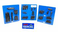 Engine Bolts & Fasteners - Engine Fastener Kits - ARP - ARP Pontiac Complete Engine Fastener Kit - 6 Point