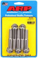 "Recently Added Products - ARP - ARP 1/2-13"" Thread Bolt 2-1/2"" Long 9/16"" Hex Head Stainless - Natural"