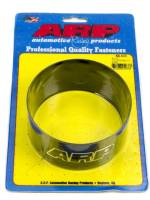 "Tools & Pit Equipment - ARP - ARP 3.890"" Bore Piston Ring Compressor Tapered Billet Aluminum Black Anodize - Each"