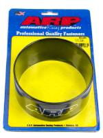 "Tools & Pit Equipment - ARP - ARP 4.280"" Bore Piston Ring Compressor Tapered Billet Aluminum Black Anodize - Each"