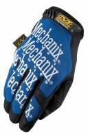 Mechanix Wear Gloves - Mechanix Wear Original Gloves - Mechanix Wear - Mechanix Wear Original Gloves - Blue - Large