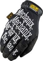 Mechanix Wear Gloves - Mechanix Wear Original Gloves - Mechanix Wear - Mechanix Wear Original Gloves - Black - Small